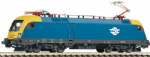Fleischmann 731124 MAV-Start Rh470 Electric Locomotive VI